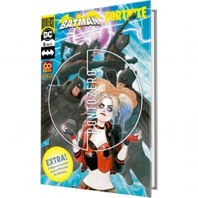 Batman - Fortnite Vol. 6