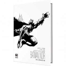 Batman Noir - Silêncio