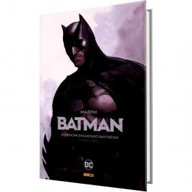 Batman - O Príncipe Encantado das Trevas Vol. 1