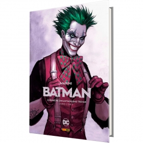 Batman - O Príncipe Encantado das Trevas Vol. 2