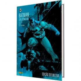 Batman - Silêncio - Edição Definitiva