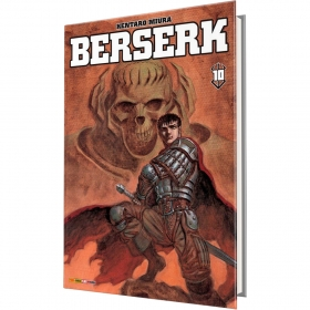 Berserk - Edição de Luxo Vol. 10