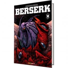 Berserk - Edição de Luxo Vol. 12