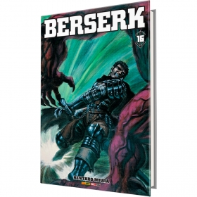 Berserk - Edição de Luxo Vol. 16