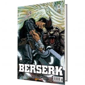 Berserk - Edição de Luxo Vol. 18