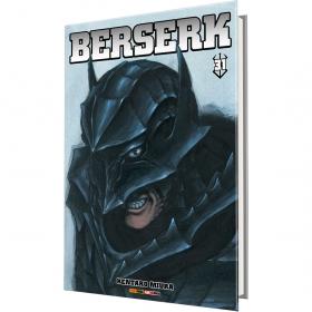 Berserk - Edição de Luxo Vol. 31