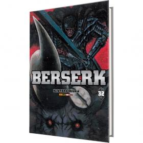 Berserk - Edição de Luxo Vol. 32