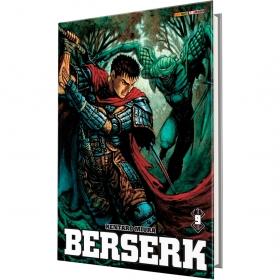 Berserk - Edição de Luxo Vol. 9
