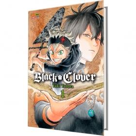 Black Clover Vol. 1
