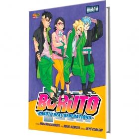 Boruto - Naruto Next Generations Vol. 11