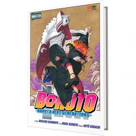 Boruto - Naruto Next Generations Vol. 13