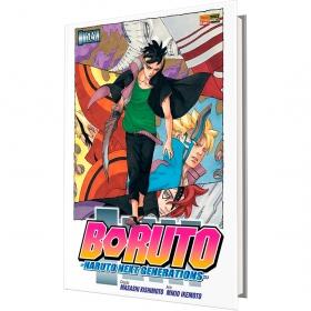 Boruto - Naruto Next Generations Vol. 14