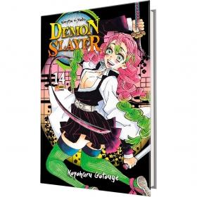 Demon Slayer - Kimetsu no Yaiba Vol. 14