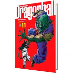 Dragon Ball - Edição Definitiva Vol. 11