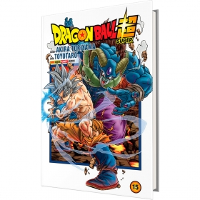 Dragon Ball Super Vol. 15