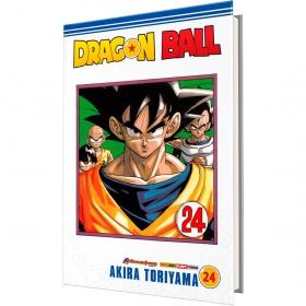 Dragon Ball Vol. 24