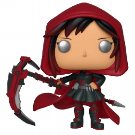 Funko Pop! Animation RWBY Summer Convention Exclusive 640 Ruby Rose