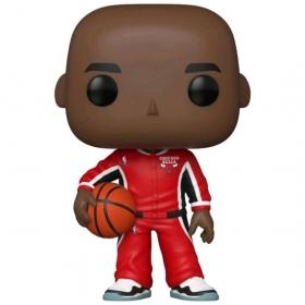 Funko Pop! Basketball Chicago Bulls 84 Michael Jordan Special Edition