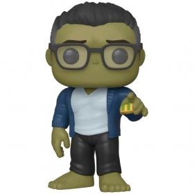 Funko Pop! Marvel Avengers Endgame 575 Hulk
