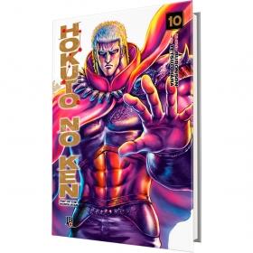 Hokuto no Ken Vol. 10