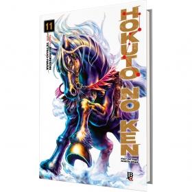 Hokuto no Ken Vol. 11
