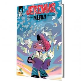 Jeremias - Alma