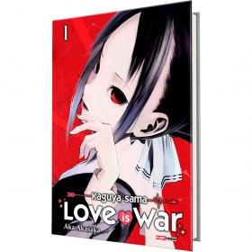 Kaguya Sama - Love is War Vol. 1