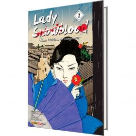 Lady Snowblood - Uma História de Vingança Vol. 2