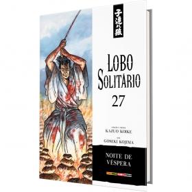 Lobo Solitário - Edição de Luxo Vol. 27