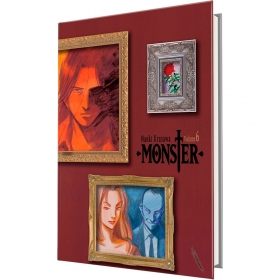 Monster Kanzenban Vol. 6