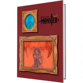 Monster Kanzenban Vol. 9