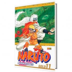 Naruto Gold Vol. 11