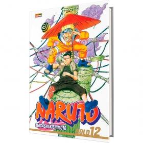 Naruto Gold Vol. 12