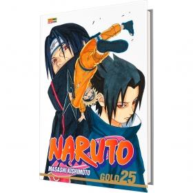 Naruto Gold Vol. 25
