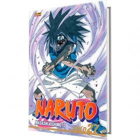 Naruto Gold Vol. 27