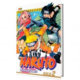 Naruto Gold Vol. 2