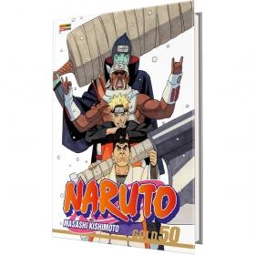 Naruto Gold Vol. 50