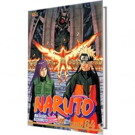Naruto Gold Vol. 64