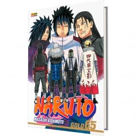 Naruto Gold Vol. 65