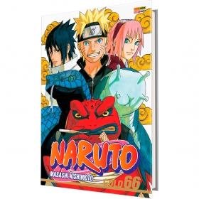 Naruto Gold Vol. 66