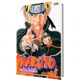 Naruto Gold Vol. 68