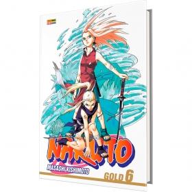 Naruto Gold Vol. 6