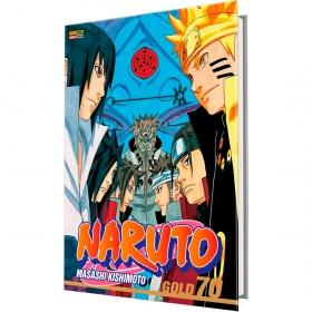 Naruto Gold Vol. 70