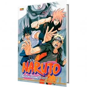 Naruto Gold Vol. 71