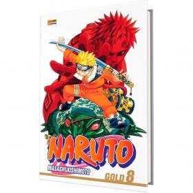 Naruto Gold Vol. 8