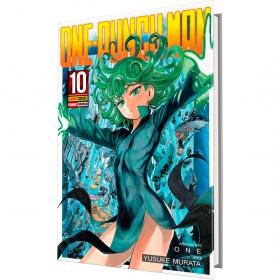 One Punch-Man Vol. 10