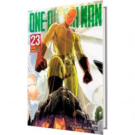 One Punch-Man Vol. 23