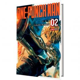 One Punch-Man Vol. 2