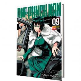 One Punch-Man Vol. 9