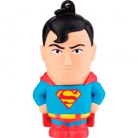 Pen Drive Superman DC Comics 8GB Multilaser